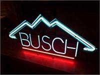 Busch, new 1987 mod