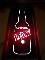 Molson Dry 1992 mod