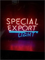 Special Export Light 1990 mod