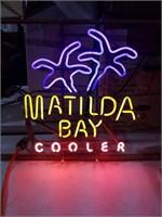 Matilda Bay Cooler1990 23x21