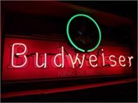 Budweiser Marque 15x30