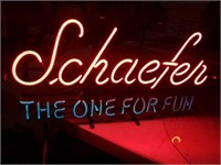 Vintage Schaefer the one for fun