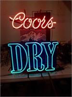 Coor Dry 26x22