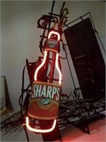 Sharps 3 stage.