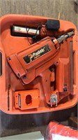 Paslode Impulse Utility Framing Nailer