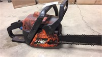 Poulan Team Realtree 2075OC Chainsaw