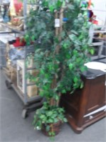 ANTIQUES - ESTATE FURNISH - COLLECTIBLES - JEWELRY - ART -