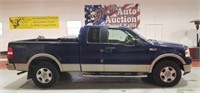 Ox and Son Public Auction 1/5/2019