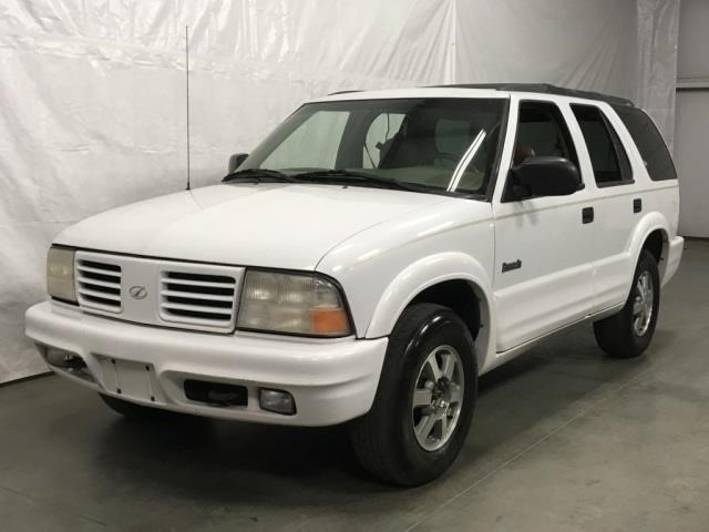 2000 oldsmobile bravada awd united country musick sons musick auction
