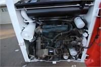 Bobcat 763 Skidsteer with Bucket