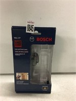 BOSCH LINE AND POINT LASER