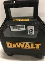 DE WALT 8 PC HEAVY DUTY SELF-FEED BIT SET
