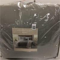 FULL/QUEEN 7PC BED SET