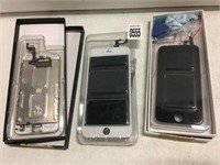 ASSORTED CELLPHONE LCD REPLACEMENT
