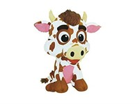 MABELLE THE COW PLUSH TOY