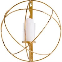 MERCANA CANDLE HOLDER SCONCE