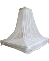 ETHEREAL DREAM COTTON CANOPY