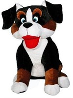 BERN THE BERNESE PLUSH TOY