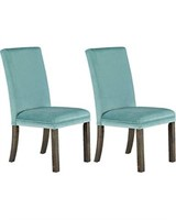 TRENTON SIDE CHAIR (2 IN TOTAL; NOT ASSEMBLED)