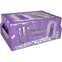 MONSTER 24-CAN ENERGY DRINK