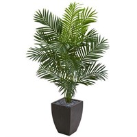 NEARLY NATURAL ARTIFICIAL PALM TREE