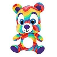 HUGH THE GREATFUL BEAR PLUSH TOY