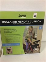 JUVO ROLLATOR MEMORY CUSHION