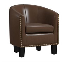 ALTON BARREL CHAIR
