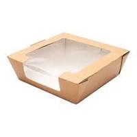 REATAURANTWARE SALAD BOX , 200 PCS