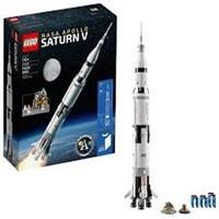 LEGO NASA APOLLO SATURN V 1969PCS
