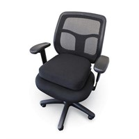 SUPPORTTECH MEMORY FOAM SEAT CUSHION-ONLY