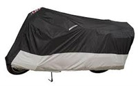 MOTORCYCLE WEATHER COVER