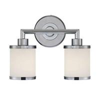 MILLENNIUM 2-LIGHT BATHROOM VANITY LIGHT