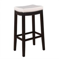 """30"""" PATCHES BAR STOOL (NOT ASSEMBLED)"""