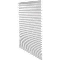 """WINDOW PLEATED PAPER SHADE (48"""" X 72"""")"""