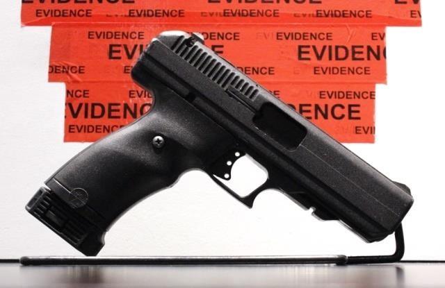 Hi Point JCP,  40 S&W Semi Auto Pistol | Meridian Public Auction