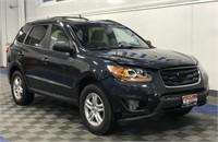 2010 Hyundai Santa Fe GLS - AWD - Impound -Default