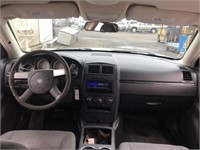 2010 Dodge Charger Police Service Vehicle -Default
