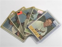Dollars/Cents Cards and Coins Retirement Sale!
