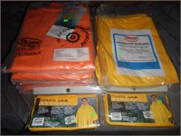 New, Like New, & New Old Stock Clothing Auction