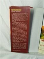 """Turnaround"" Book by Tom Stoddard"