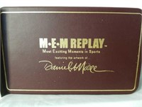 """M.E.M. Replay """"The Sack"""" Recording of Play"""