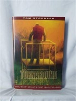 """Turnaround"" Book by Tom Stoddard"