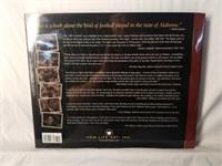 """Iron Bowl Gold"" Daniel Moore & Keith Jackon Book"