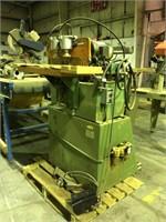 Ritter R800 - Horizontal Spindle Boring Machine