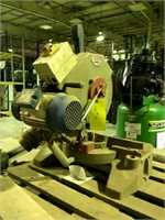 Snow Removal and Wood Shop Equipment