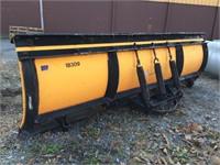 Meyer 7ft  Plastic Poly Snow Plow