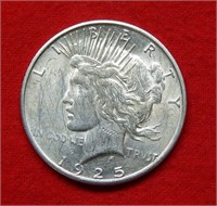 Weekly Coins & Currency Auction 1-4-19