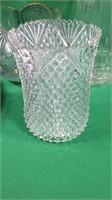 Section Dish, Vases, Glass Bowl, Tea Pot