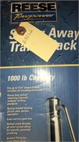 1000LB. Reese Tow Power Trailer  Jack